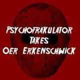 Psychofrakulator Takes Oer-Erkenschwick