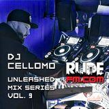 DJ Cellomo - RudeFM Guest Mix live from London 2017-09-27