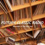 Future Classic Radio - July 7th 2013 - CKUT 90.3FM Montreal