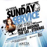 Sunday Service Highlight 09.22.13