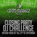 amnesia dj competition by cinnamon sumo