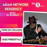 Dj Rugrat vs Chris Zay Williams - BBC AN