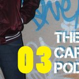 The Cartoonist Podcast - 03 August 2011