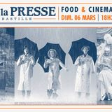Singing in the Rain by ATN @ Cafe de la Presse (06-03-16)