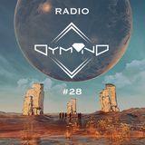 DYMND Radio #28