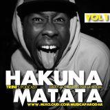 TRINI'S RADIO PODCAST : HAKUNA MATATA VOL 1