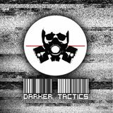 DJ Scave - Darker Tactics Promo Mix - 25th Feb 2018