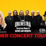 Preview - Summer Concert Tour 2018 brought to you by Greenstone Entertainment and WCRFM 107.7