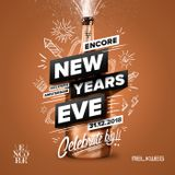 Encore Yearmix 2018 by Dj Prime