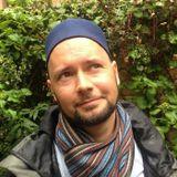 Jag vill simma medströms – Andreas Hasslert