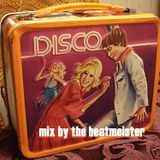 A Retro Disco Fix - The Beatmeister 70s-80s Mixtape