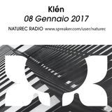 Naturec Radio | Klén | 08 Gennaio 2016
