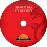 Renato Ratier - Warung 10 years promo set