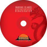 Renato Ratier - Warung 10 years promo set