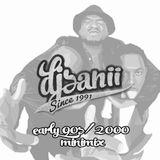 Let's Take It Back Minimix (2014) DJ Sanii