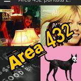 Area 432(hz) Puntata 2  - Musica italiana / Intervista Jali Diabate