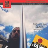 Wicked Jazz Sounds XL #131 @ Red Light Radio 20161025 - special guest Radius etc (Chicago)