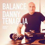 Danny Tenaglia - Balance 025 CD2