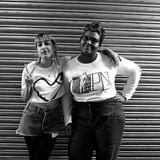 Rhythm Sister with Rachel & DJ Caring - Mar 2019