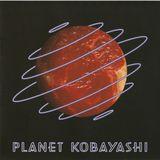 DJ Tonio - Planet Kobayashi [Kobayashi Recordings|KOB20CD]