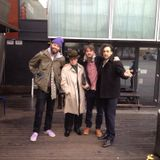 The Do!! You!!! Breakfast Show w/ Charlie Bones, James Chance & Jonathan Toubin - 5th November 2014