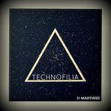 TECHNOFILIA / D-MARTINEZ #01