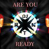 DJ - R.N.T EPISODIO THE ELECTRONIC WORLD 2016