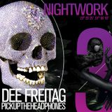 NIGHTWORK MIXTAPE @ NEW YEAR - DEZEMBRO