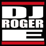 Dj Roger E & July Sax - Liveset @ Flying CC
