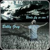 Bobby Grey - Birds fly so can I ( Nu Disco Mix)