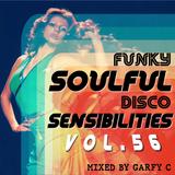 'FUNKY' Soulful 'DISCO' Sensibilities Vol. 56