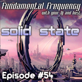 Fundamental Frequency #54 (24.07.2015)
