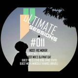 Studio98 Ultimate Sessions #011 Guest Mix by Marcelo Tavares