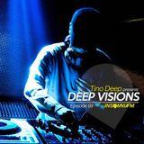 Tino Deep - Deep Visions/Episode 069 (April 2015)