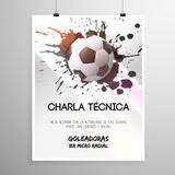 CHARLA TÉCNICA - Mesa Redonda 1er Programa