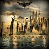 DJ Clermont Ferrand - MY POINT OF VIEW (a taste of trance 2013 mix)