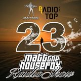 MATT THE HOUSE FOX radio show @ clubvibez EPISODE 023