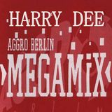 Harry Dee (XRevolution Dj Team) - AGGRO BERLIN MEGAMIX