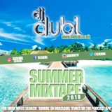 2018 Summer Mixtape by @DJDUBL