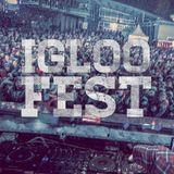 Pan-Pot @ Igloofest - Montreal,Canada (25-01-2013)