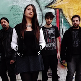 Lais Tomaz from Valiria on Women of Metal Radio