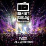 Sander van Doorn - Identity #431 (Purple Haze liveset @ ASOT 850 Utrecht)