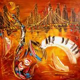 Nu Jazz & Hip Hop Jazz Vibration