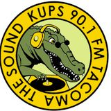 "Live on KUPS 90.1 ""The Sound"" (November '12)"