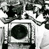 mix tape de R&b, baladas y Boogie jamaiquino