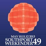 JP Southport Weekender After Party R&B Warm Up Set