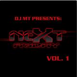 Dj MT - Next Friday Vol.1