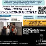 Columna #Inclusión | Prof. Marcela Zamponi y Carinna Ferreyra, APPSMA