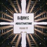 #BoutThatTime - Volume 18 - 2017