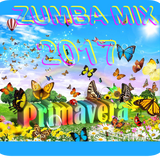 ZUMBA MIX PRIMAVERA 2017 DEMO- DJSAULIVAN